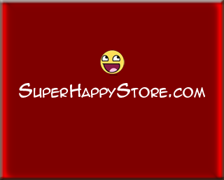 Super Happy Store